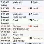 Diabetes App - Diabetes Pilot